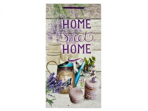 Falikép - home sweet home